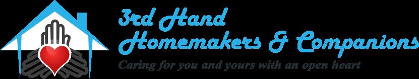 3rd Hand Homemakers & Companions
